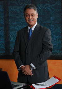 Abdul Rahim Awang Aged 48 A Malaysian Joined Barakah Offshore Petroleum Berhad On 2 September 2013 As The Vice President And Chief Corporate Officer